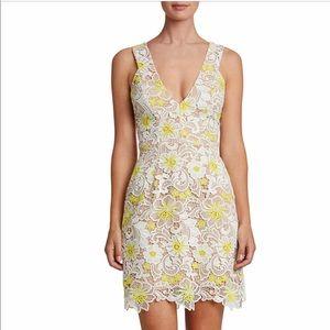 NWOT Dress the Population Nina dress - medium